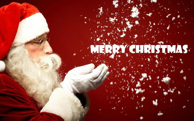 Free merry christmas photos