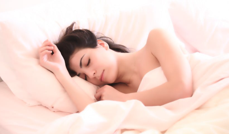 Why is Getting a Good Night's Sleep Key to a Long and Healthy Life?