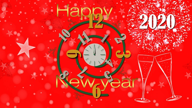 Happy New Year Wishes, Messages, Greetings
