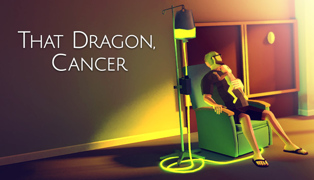 That Dragon, Cancer