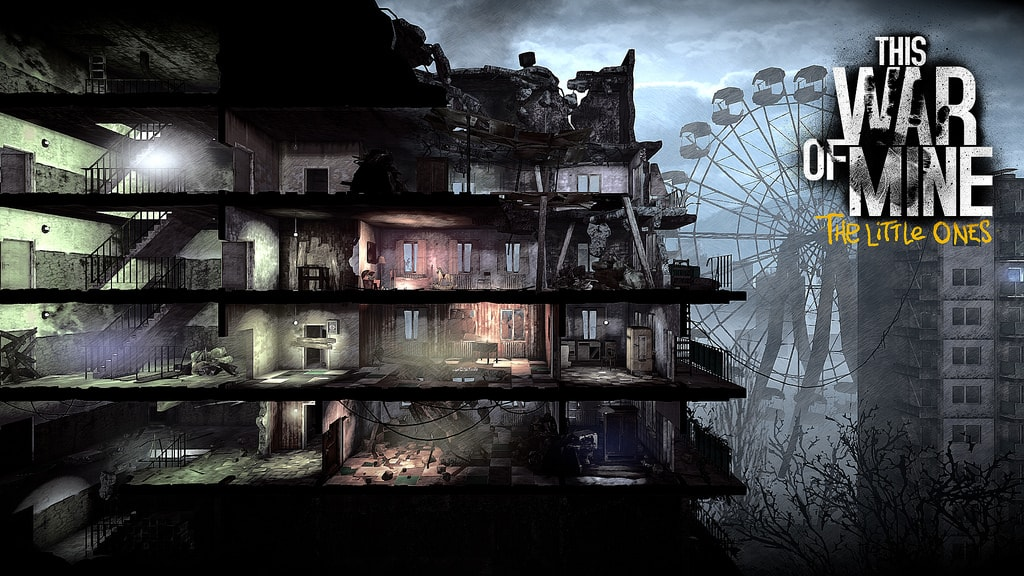 This War of Mine video game