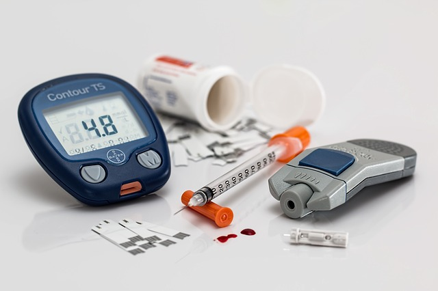 Why is it important to check the random blood sugar levels?