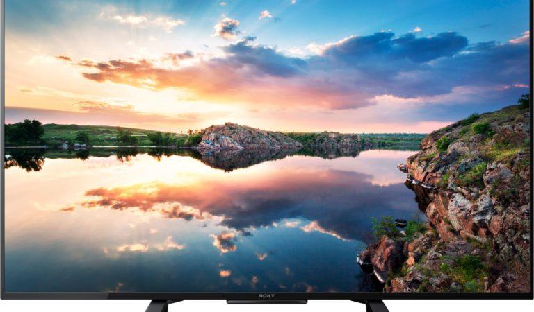 Black Friday TV Deals & Cyber Monday TV Sales 2019
