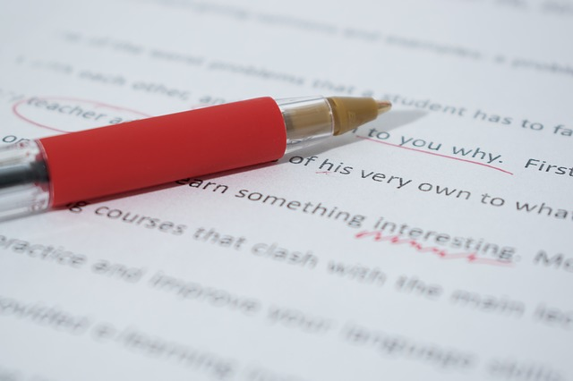How to Improve Your English 101 Essay Writing Skills