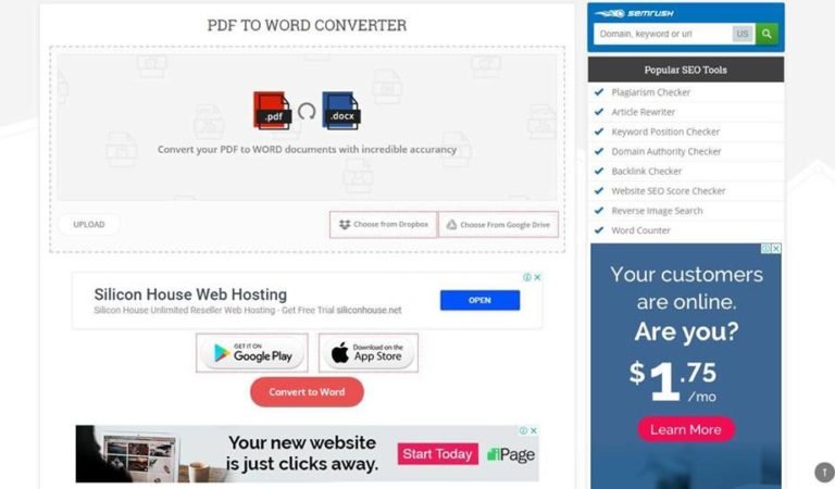Benefits of using PDF to Word Converter