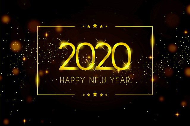 Top 100 Happy New Year Wishes, Greetings, SMS, Messages 2020