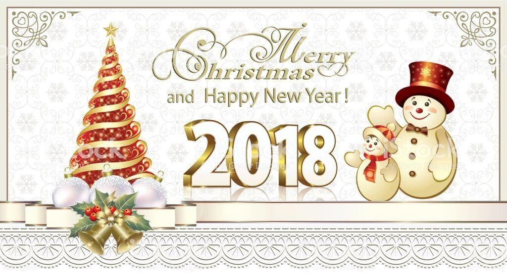merry christmas photos 2018