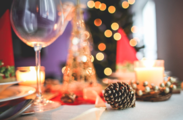 Tips For Planning A Memorable Corporate Holiday Party