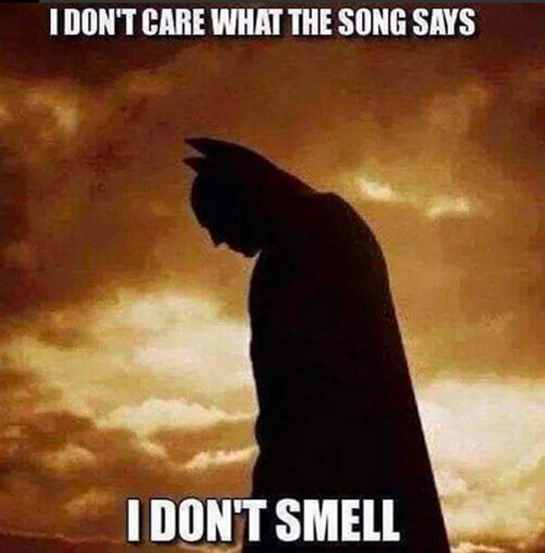 batman christmas meme