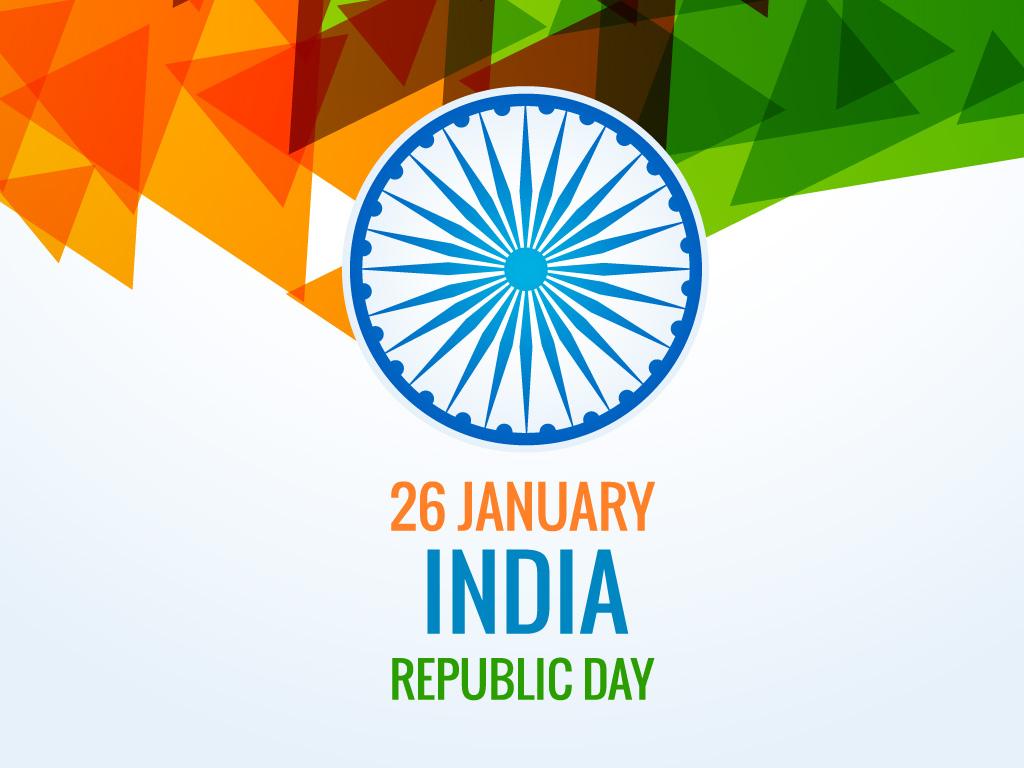 Republic Day 2020 Image