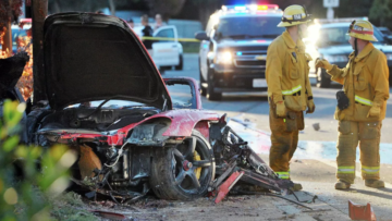 What To Do In A Car Accident Dos And Donts After The Crash