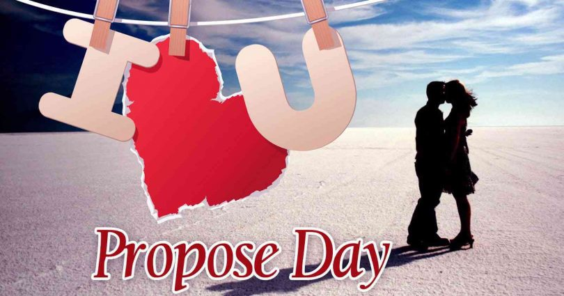happy propose day gif free