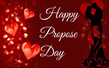 propose day gif images
