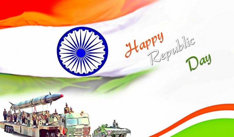 Republic Day Images, Wallpapers, Photos, Pictures, Pics Download 2020
