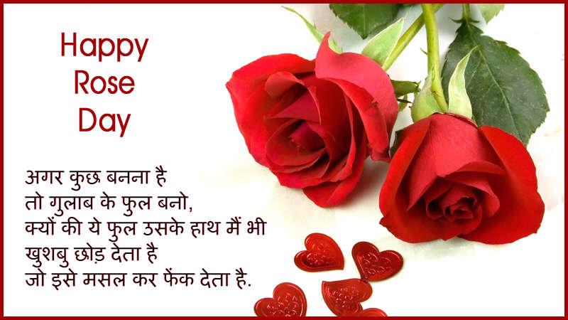 rose day video status download free