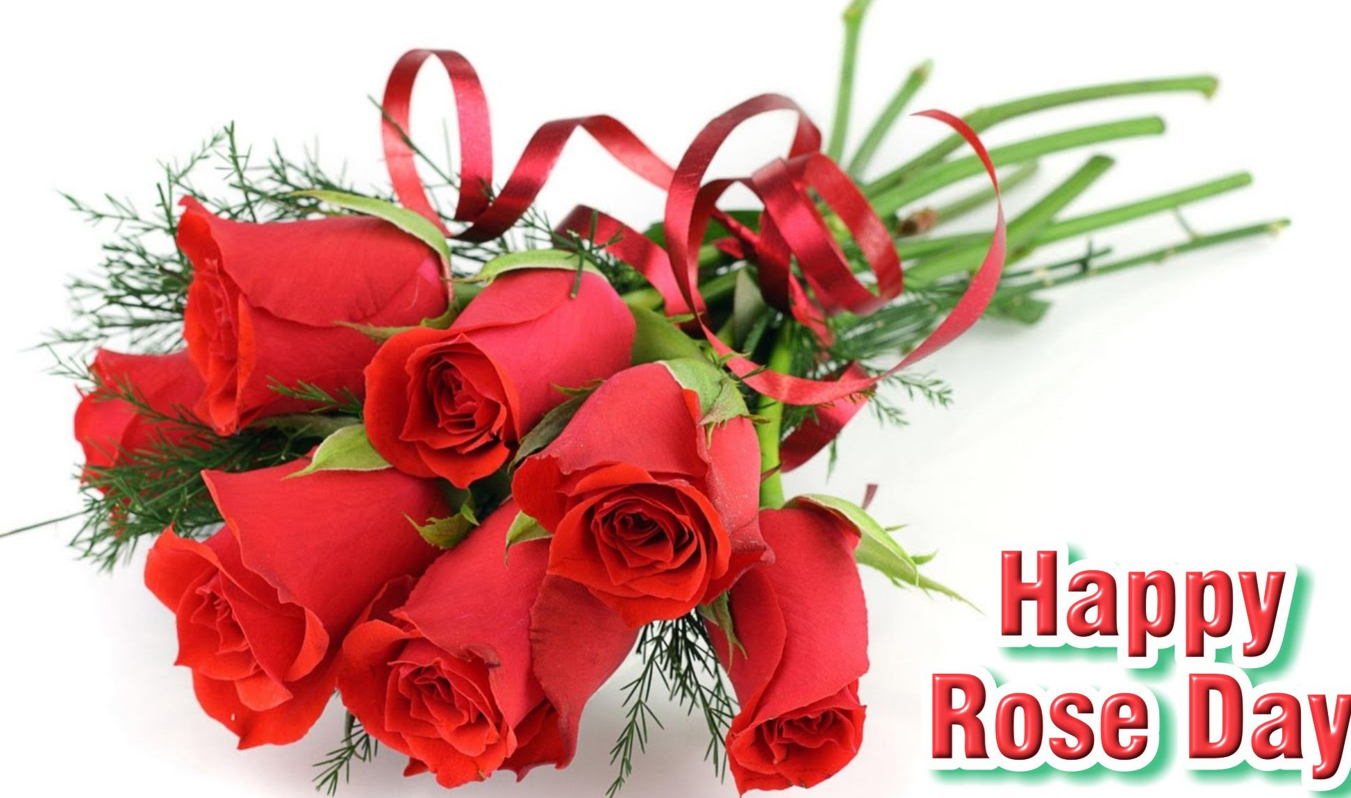 rose day video status for facebook