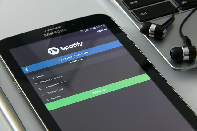 spotify premium apk download latest version