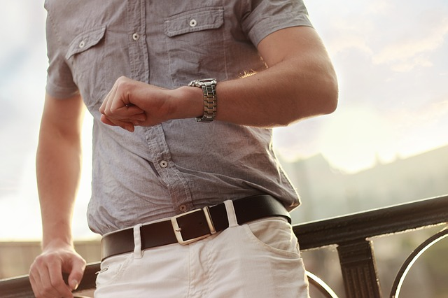 12 Types of Watches You Should Know
