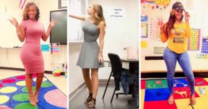 14 Most Interesting Teachers on Earth to Make Their Class Even More Interesting
