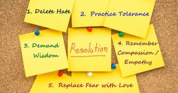 4 Ways to Keep Your New Year's Resolution
