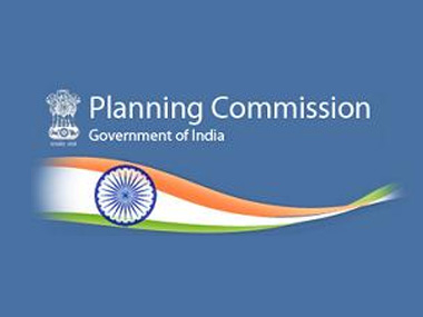 Abolishing Planning Commission