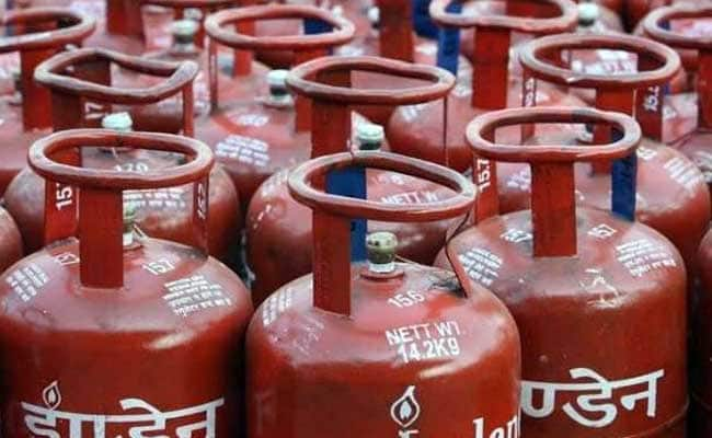 LPG Cooking Gas for all