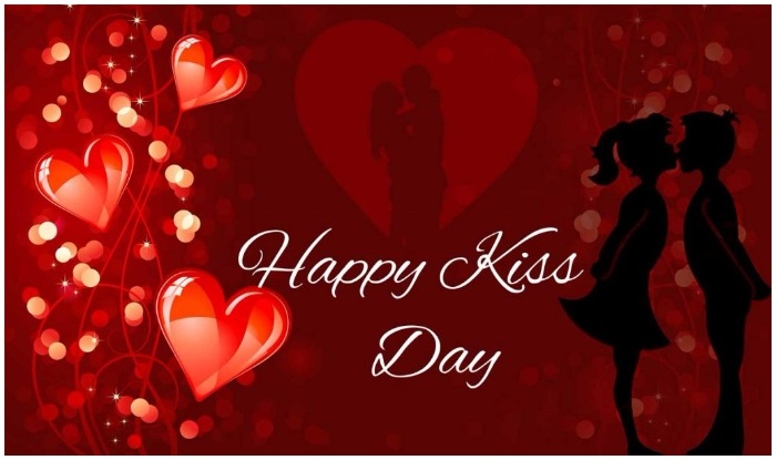 Happy Kiss Day Gifs, 3D Pics and WhatsApp DP for GF & BF 2021