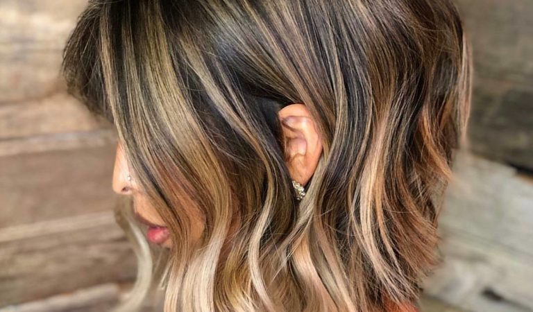 Mind-Blowing Light Brown Hair Colours Everyone Is Talking About