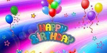 birthday images hd