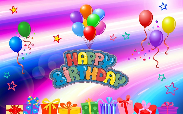Happy Birthday Images, Pictures, Pics, Wallpapers Download in HD