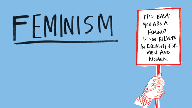10 Most Famous Feminists in History of World