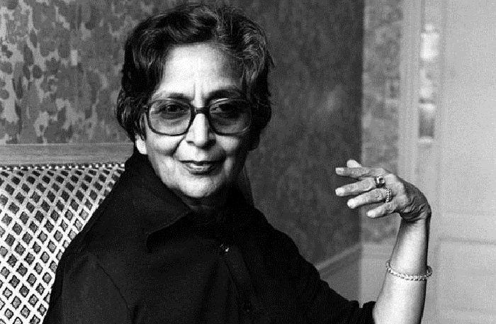 Amrita Pritam most famous feminist in history