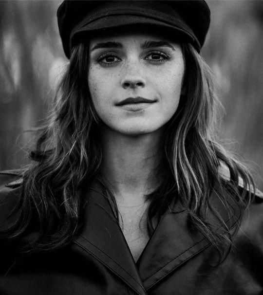 Emma Watson is a feminist
