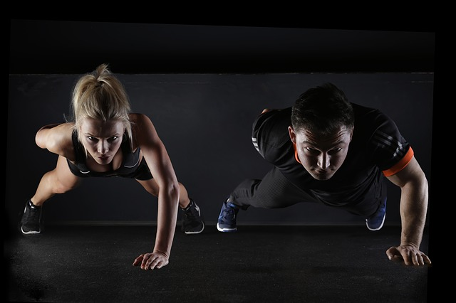 Exercise tips for weight loss