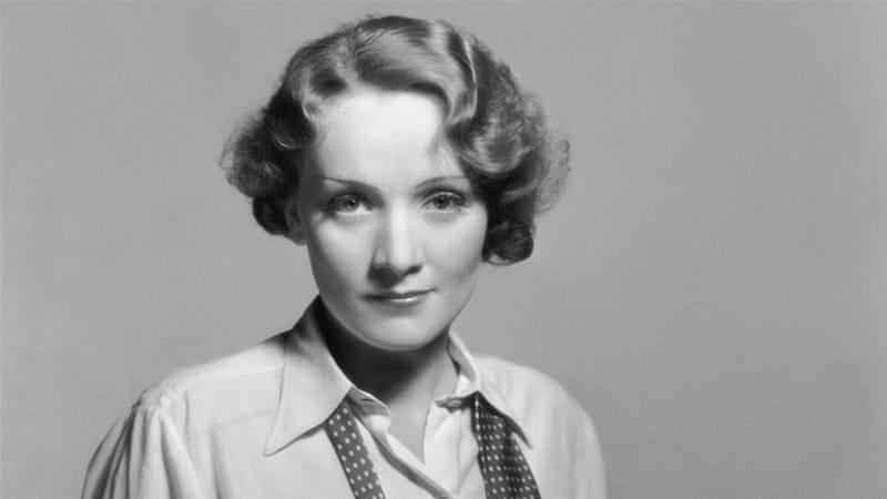 Marlene Dietrichm