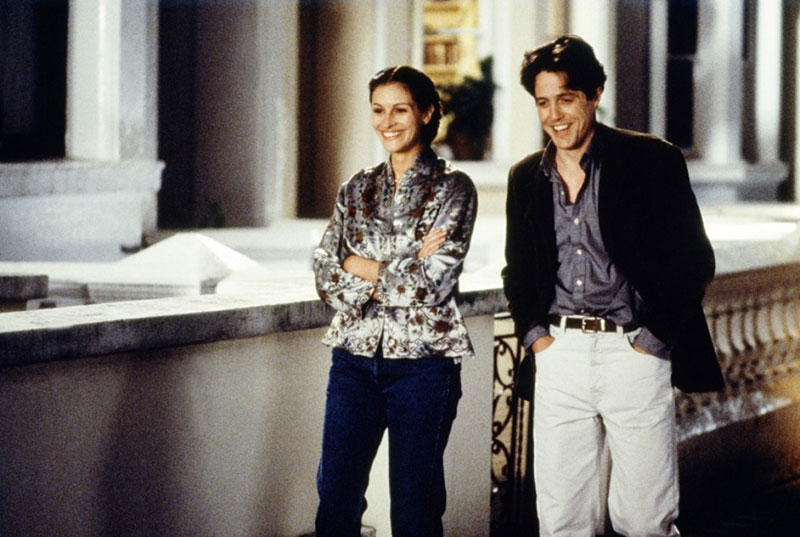 Notting Hill movie