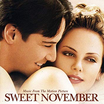 Sweet November movie
