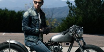 Teen Motorcycle Riding Tips