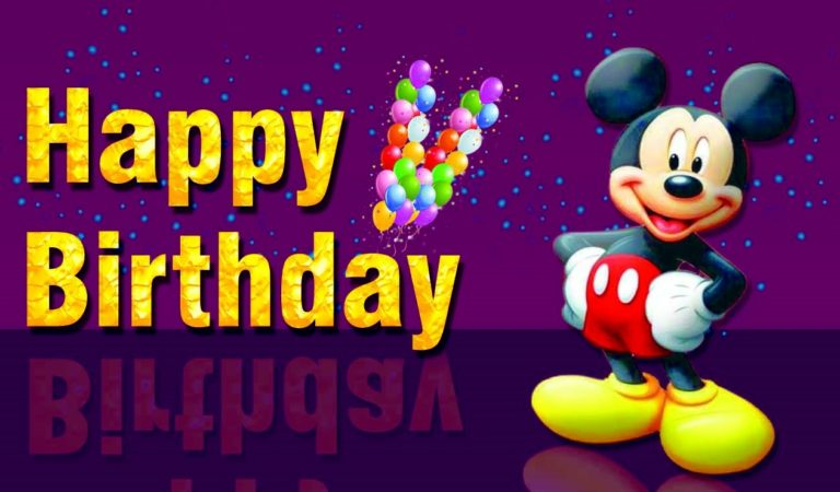 Happy Birthday Wishes, Messages, Quotes, SMS & Greetings