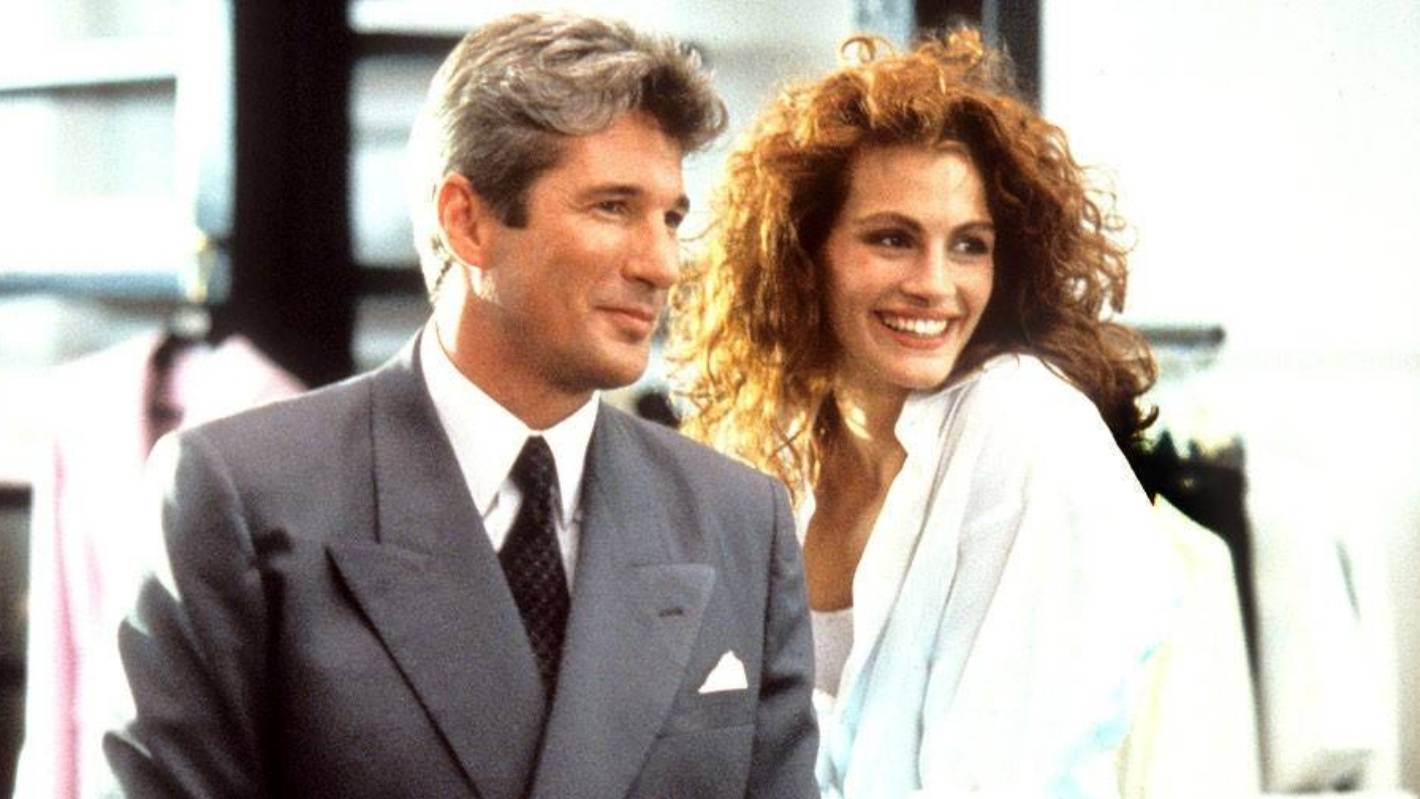 pretty woman best romantic movie