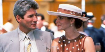 pretty woman Best Romantic Hollywood Movies