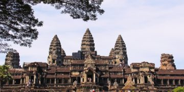 Best Places For Couples To Visit In Cambodia