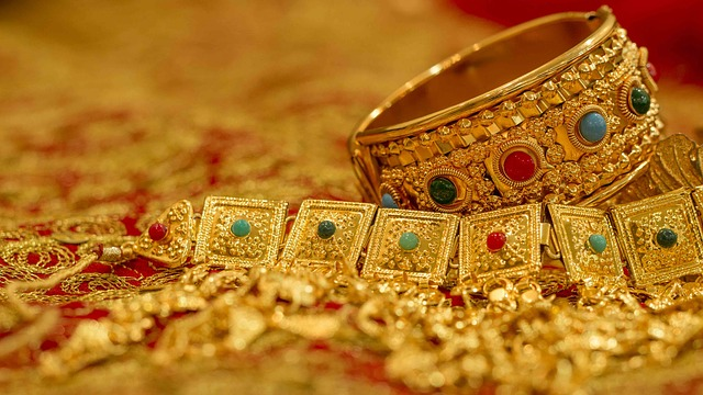 Indian Airport Customs Duty on Gold Import 2019