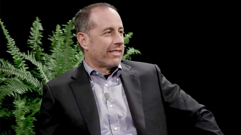 Jerry Seinfeld richest actors in the world