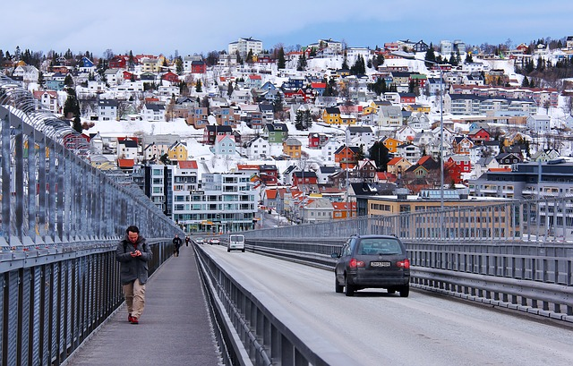 Norway richest countries in the world