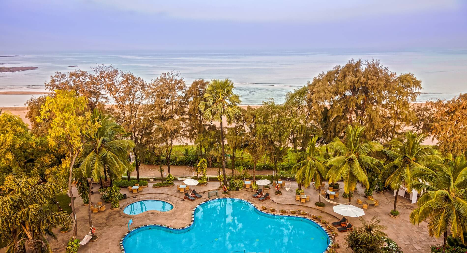 The Resort Madh – Marve