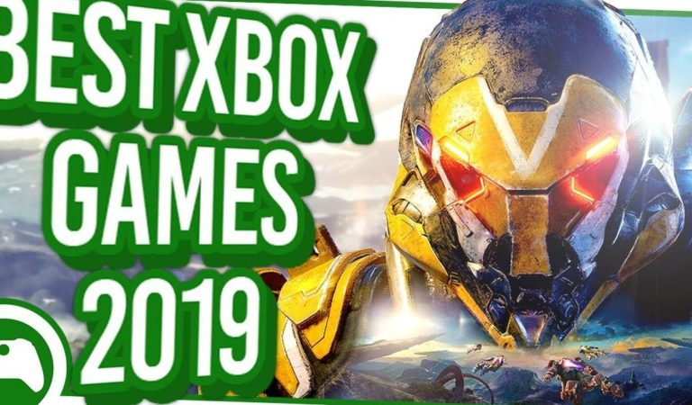 Top 10 Best Xbox Games in 2019 You Should Not Miss Out