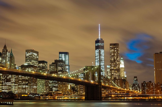 Top 10 Places in New York To Celebrate New Year