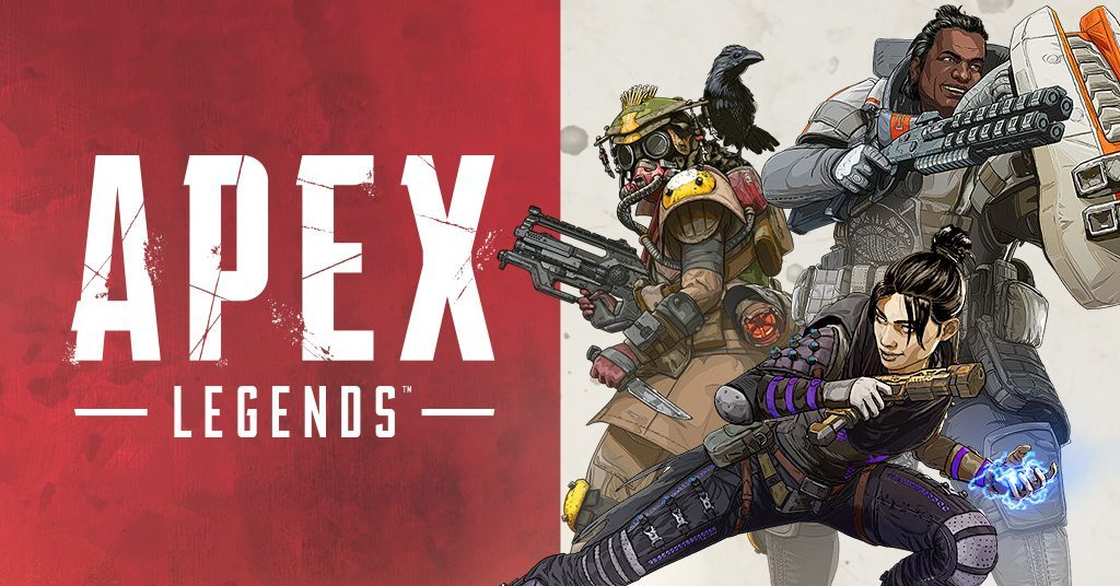 apex legends xbox games 2019