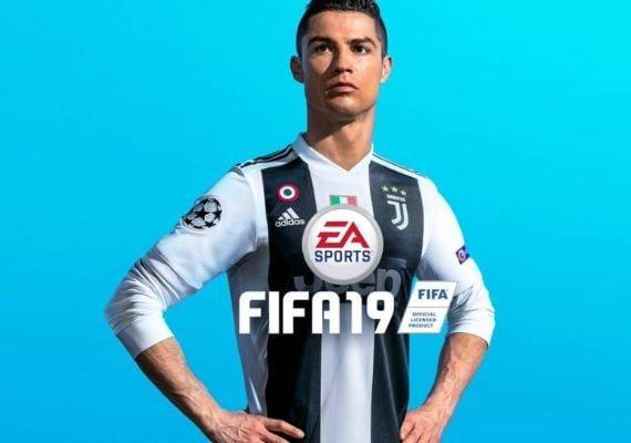 fifa 19 xbox game 2019